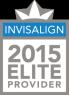 2015 Elite Invisalign Provider