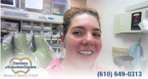 Cosmetic Dentistry Testimonial Philadelphia