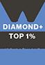 Diamond 1%