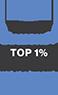 Top 1% 2020