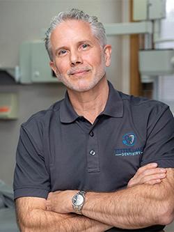 Dr Drew Fairweather