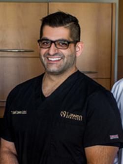 Dr Lawen