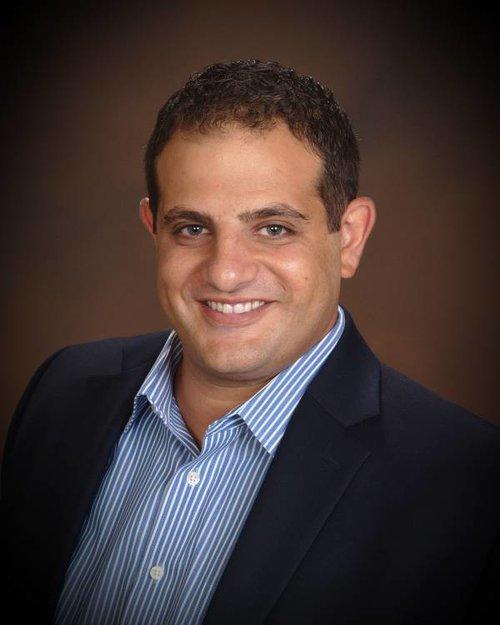 Dr Amir Daoud